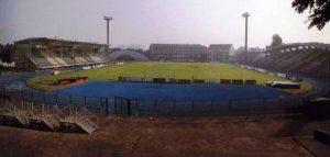 Le stade Marcel-Tribut