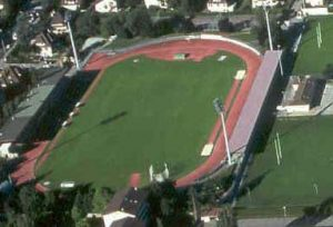 Le stade Joseph-Moynat