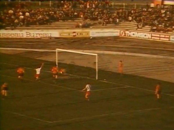L'ouverture du score e Mustapha Dahleb (archives MK)