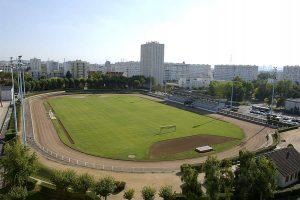 Le Stade Gaston-Bouillan