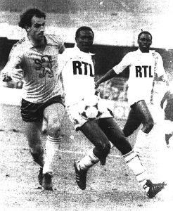 Sarr Boubacar et Nambatingue Toko devancé par Ruty (archives MK)
