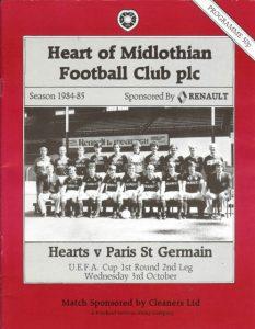 8485_Hearts_PSG_programme2