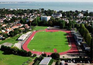 Le Stade Moreau-Desfarges