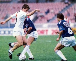 Safet Susic (Ch. Gavelle)