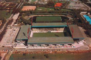 Le Westfalenstadion