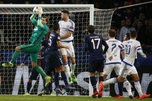 Photo Ch. Gavelle, psg.fr (image en taille et qualité d'origine: http://www.psg.fr/fr/Actus/105003/Galeries-Photos#!/fr/2015/3505/57673/match/Paris-Chelsea-2-1/Paris-Chelsea-2-1)