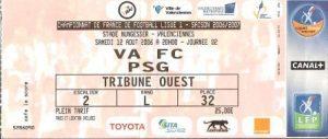 0607_Valenciennes_PSG_billet