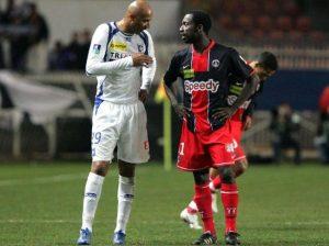 Confrontations de points de vue entre Amara Diané et Traoré...