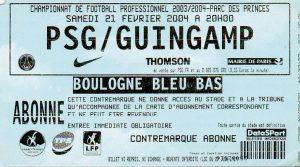 0304_PSG_Guingamp_billet