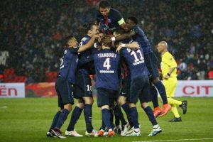 Photo Ch. Gavelle, psg.fr (image en taille et qualité d'origine: http://www.psg.fr/fr/Actus/105003/Galeries-Photos#!/fr/2015/3177/59908/match/Paris-Rennes-4-0/Paris-Rennes-4-0)