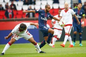 Photo Ch. Gavelle, psg.fr (image en taille et qualité d'origine: http://www.psg.fr/fr/Actus/105003/Galeries-Photos#!/fr/2016/3682/63800/match/Paris-Bordeaux-2-0/Paris-Bordeaux-2-0)
