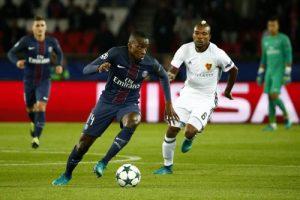 Photo Ch. Gavelle, PSG.fr (image en taille et qualité d'origine: http://www.psg.fr/fr/Actus/105003/Galeries-Photos#!/fr/2016/3787/64312/match/Paris-Bale-3-0/Paris-Bale-3-0)