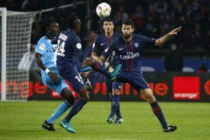 Photo Ch. Gavelle, psg.fr (image en taille et qualité d'origine: http://www.psg.fr/fr/Actus/105003/Galeries-Photos#!/fr/2016/3684/64439/match/Paris-Marseille-0-0/Paris-Marseille-0-0)