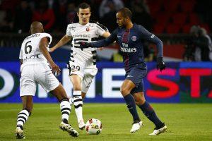 Photo Ch. Gavelle, psg.fr (image en taille et qualité d'origine: http://www.psg.fr/fr/Actus/105003/Galeries-Photos#!/fr/2016/3686/64780/match/Paris-Rennes-4-0/Paris-Rennes-4-0)