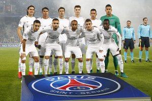 Photo Ch. Gavelle, psg.fr (image en taille et qualité d'origine: http://www.psg.fr/fr/Actus/105003/Galeries-Photos#!/fr/2016/3788/64726/match/Bale-Paris-1-2/Bale-Paris-1-2)