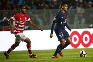 Photo Ch. Gavelle, psg.fr (image en taille et qualité d'origine: http://www.psg.fr/fr/Actus/105003/Galeries-Photos#!/fr/2016/3880/66495/match/Paris-Club-Africain-3-0/Paris-Club-Africain-3-0)