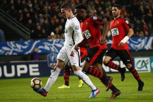 Photo Ch. Gavelle, psg.fr (image en taille et qualité d'origine: http://www.psg.fr/fr/Actus/105003/Galeries-Photos#!/fr/2016/3909/67545/match/Rennes-Paris-0-4/Rennes-Paris-0-4)