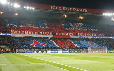 Le PSG et la Ligue des Champions : chiffres et souvenirs