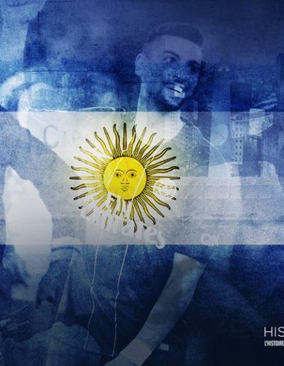 Nzo argentine