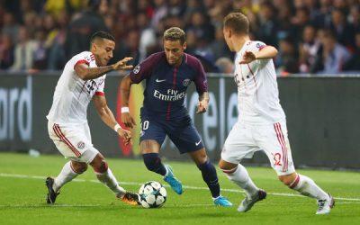 Le bilan du PSG face aux clubs allemands