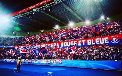 Retour en images : Le Collectif Ultras Paris, entrée en jeu il y a pile 1 an
