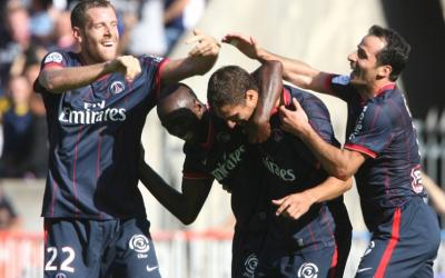 PSG – LOSC, l'historique vu par les supporters parisiens