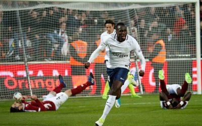 Avant-match historique : FC Metz – PSG
