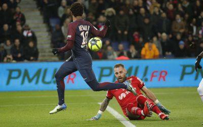 Les PSG – Dijon du passé…