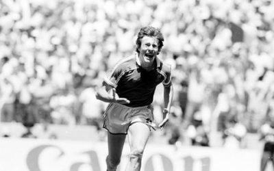 Les chroniques de la Coupe du Monde, épisode 2 : Les années 80