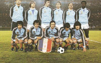 Les chroniques de la Coupe du Monde, épisode 1 : Les années 70