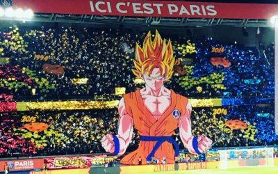 Paris Saint- Germain – Olympique de Marseille : 2006- 2018.