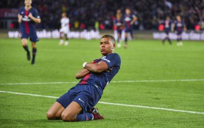 Avant-match historique :  PSG – OL