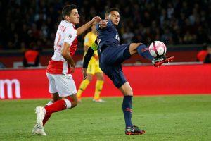 PSG - Reims 4-1, 26/09/18, Ligue 1 18-19 - Histoire du #PSG