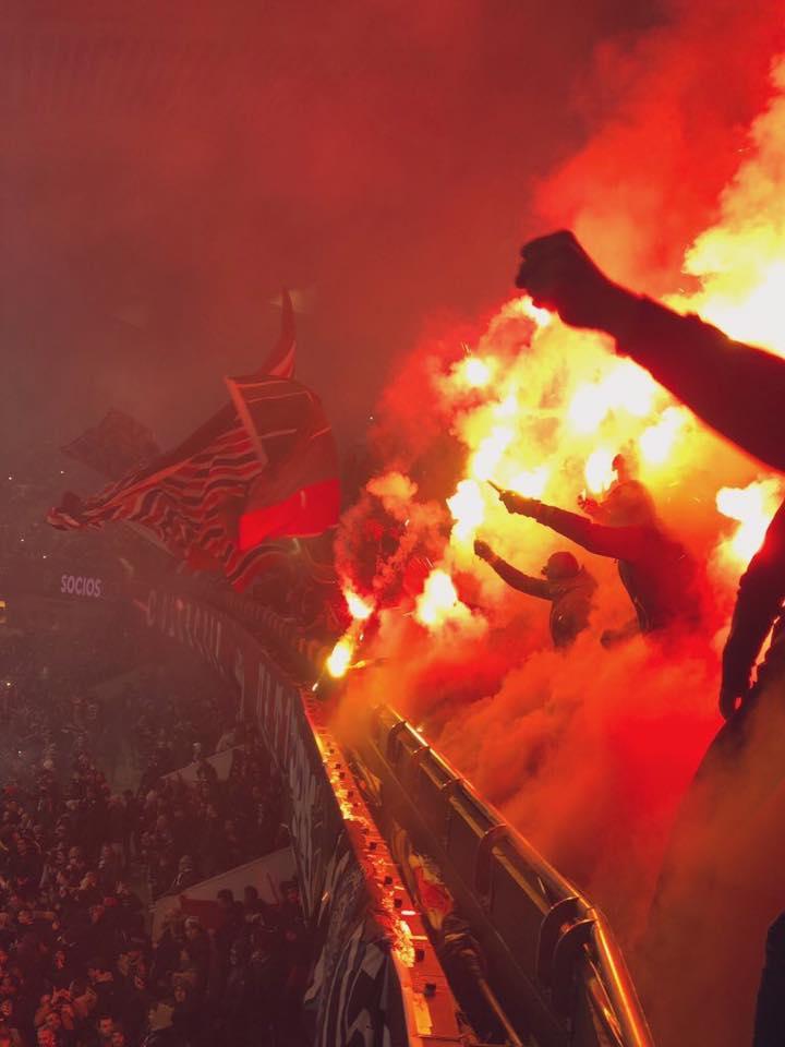 PSG- Nantes. 22 décembre 2018.