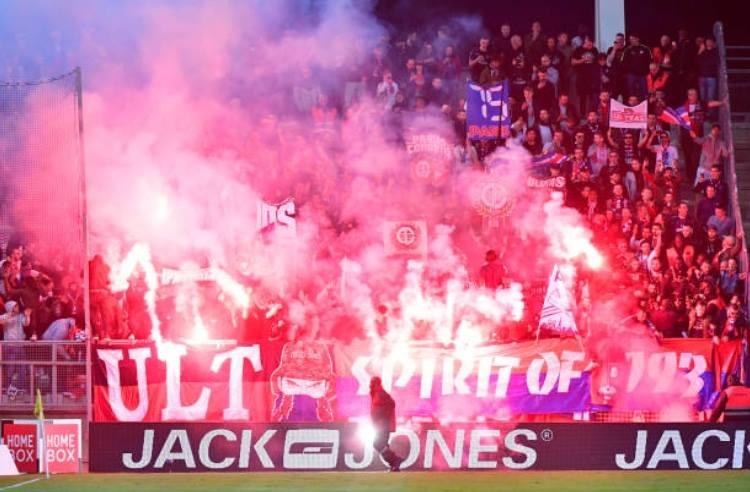 Amiens - Paris Saint-Germain. 04 Mai 2018.
