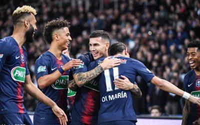 Avant-match historique : Dijon – PSG