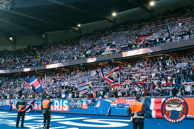 Paris Saint-Germain - Bordeaux. 30 Septembre 2017.