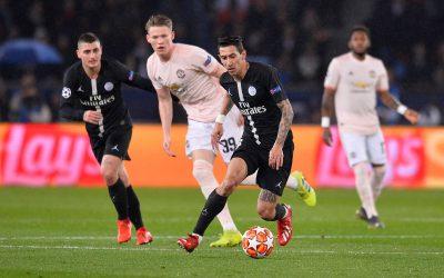Avant-match historique : PSG – Manchester United