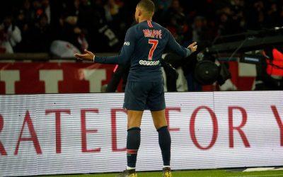 Buteurs : Kylian Mbappé, plus fort que Zlatan Ibrahimovic dès cette saison?