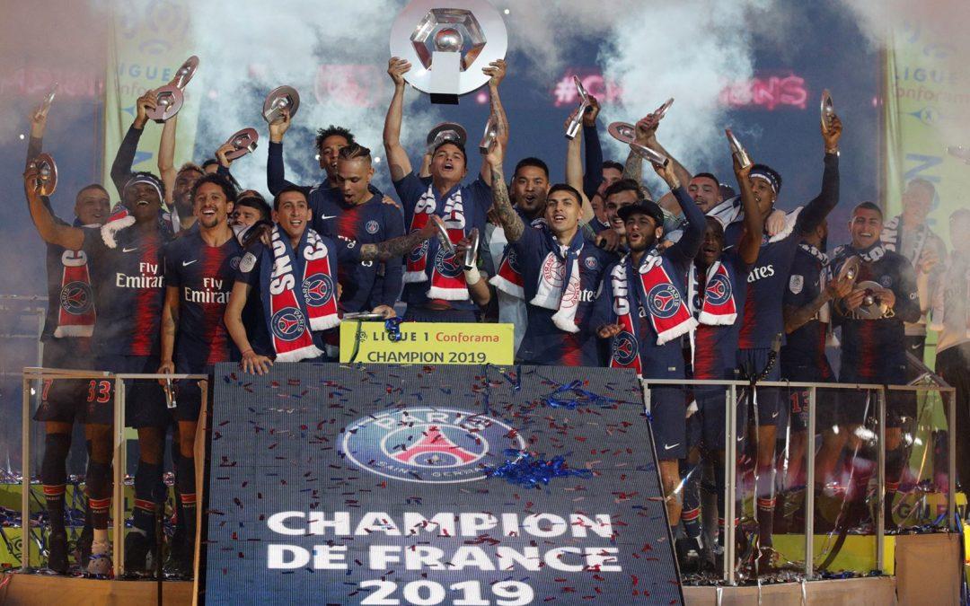 Saison 2018-2019 : Les moments forts