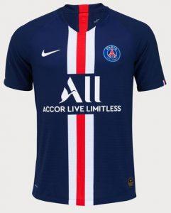Linas-Monthléry – PSG 0-6, 05/01/20, Coupe de France 19-20