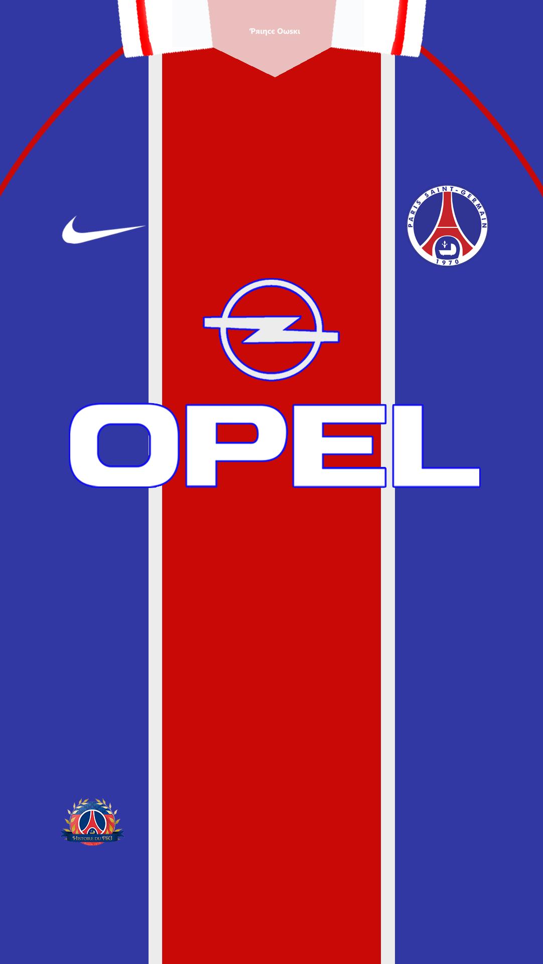 Fond-d'ecran-maillot-PSG-96-97-dom-D1