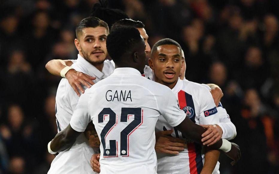 4 victoires en 4 journées de Ligue des Champions, pas si fréquent…