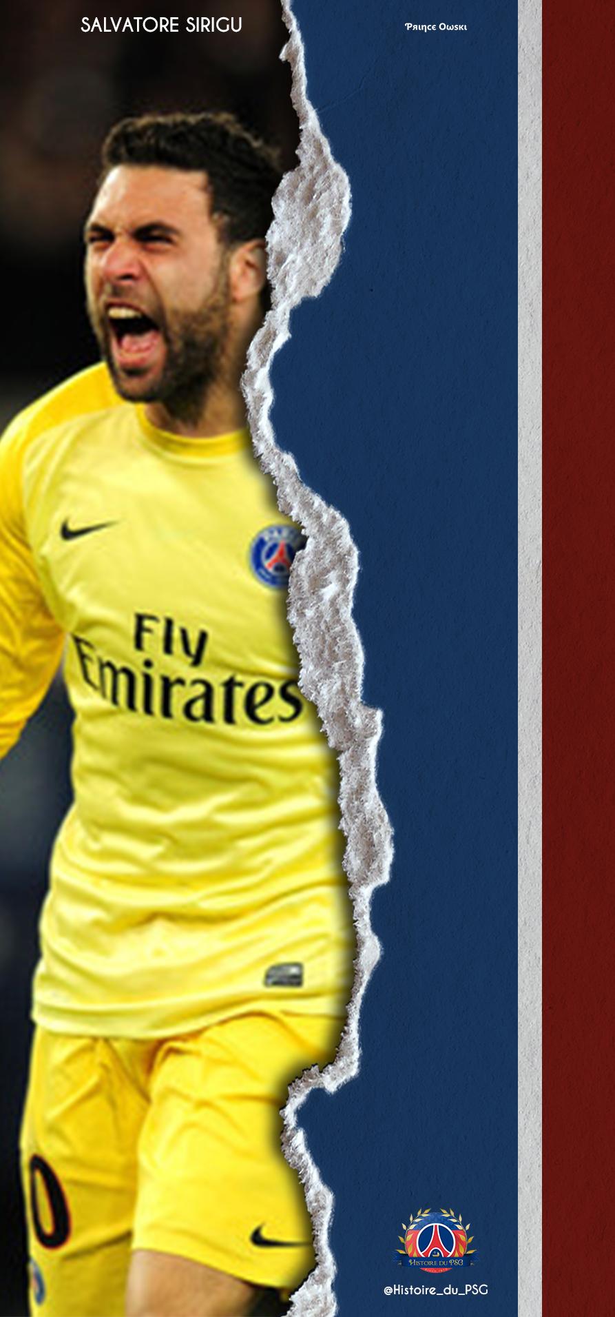 35 gardiens PSG banniere instagram tel - sirigu v2
