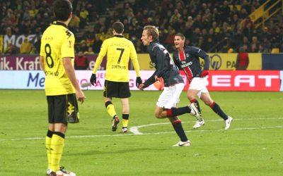 Borussia Dortmund – Paris SG : L'avant-match historique