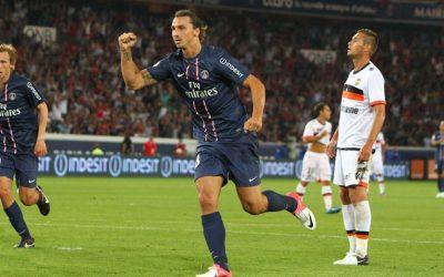Avant-match historique : Lorient – PSG