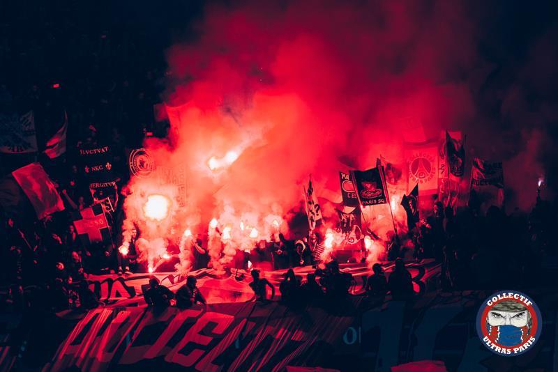 PSG - Nice. 27 Octobre 2017.