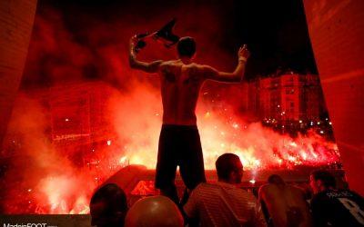 Saison 2019-2020 du PSG : Les moments forts