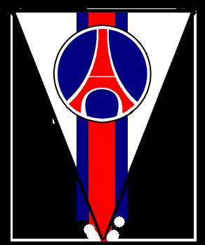 L Ecusson Du Psg Evolution Du Logo A Travers Notre Histoire Histoire Du Psg