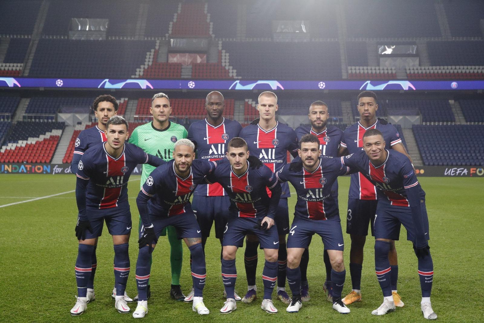 2021_PSG_IstanbulBasaksehir1_equipePSGPSG - Histoire du #PSG